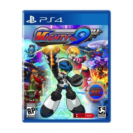 Mighty No. 9 (nowa)