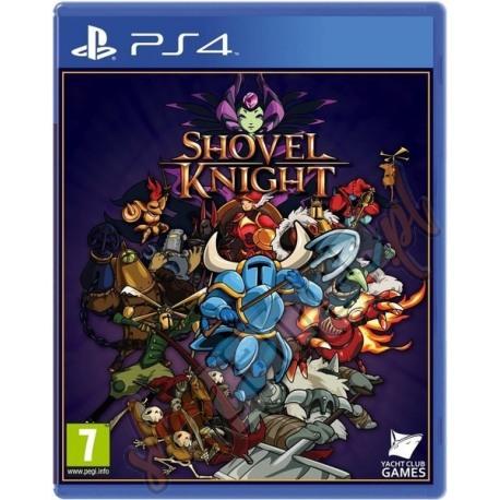 Shovel Knight (nowa)