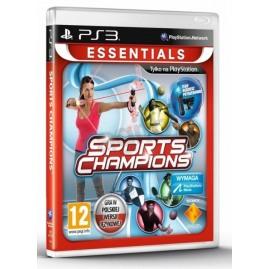 Sports Champions PL (używana)