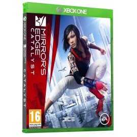 Mirror's Edge Catalyst PL (nowa)