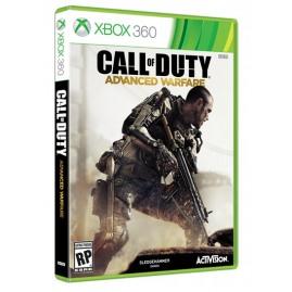 Call of Duty: Advanced Warfare PL (używana)
