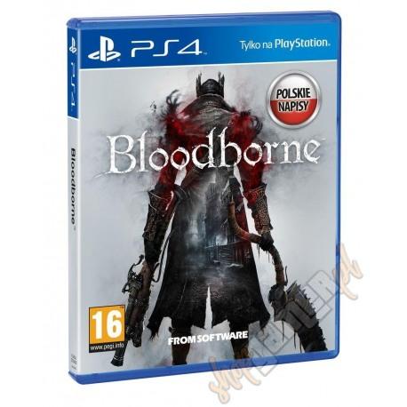 Bloodborne (nowa)