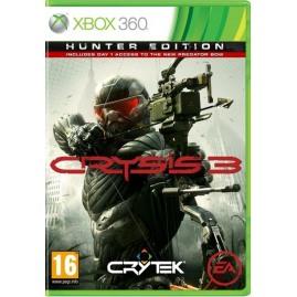 Crysis 3 (używana)