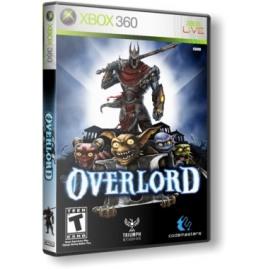 Overlord II (używana)