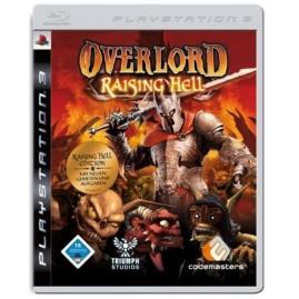 Overlord (używana)