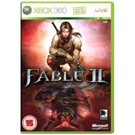 Fable II PL (używana)