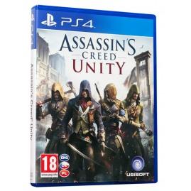Assassin's Creed: Unity PL (używana)