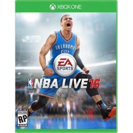 NBA Live 16 (nowa)
