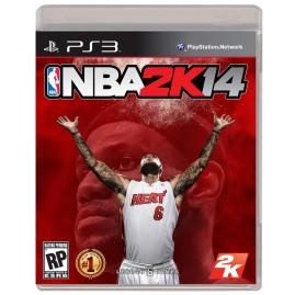 NBA 2K14 (używana)