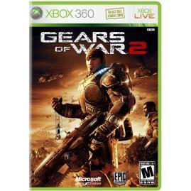 Gears Of War 2 PL (używana)