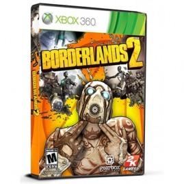 Borderlands 2 (używana)