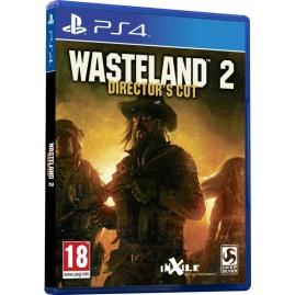 Wasteland 2 PL (nowa)