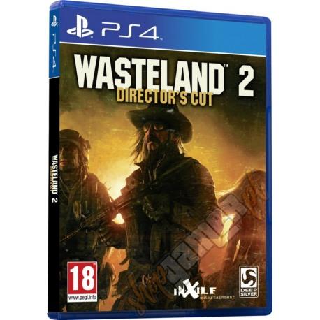 Wasteland 2 (nowa)