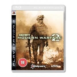 Call of Duty: Modern Warfare 2 PL (używana)