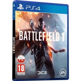 Battlefield 1 PL (używana)