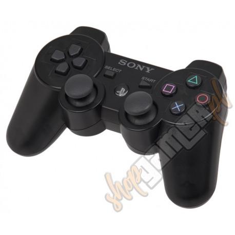 Pad Bezprzewodowy Dualshock 3 do PS3 (używany)