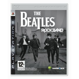 Rock Band: The Beatles (używana)