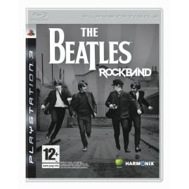 Rock Band: The Beatles (używana)