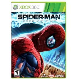 Spider-Man: Edge of Time (używana)