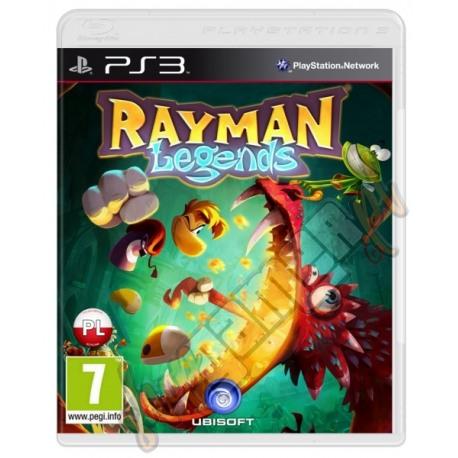Rayman Legends (nowa)