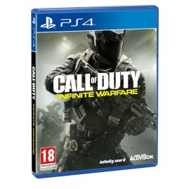 Call of Duty Infinite Warfare PL (używana)