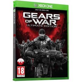 Gears of War: Ultimate Edition PL (używana)