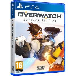 Overwatch PL (używana)