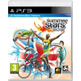Summer Stars 2012 (używana)