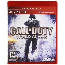 Call of Duty: World at War PL (używana)