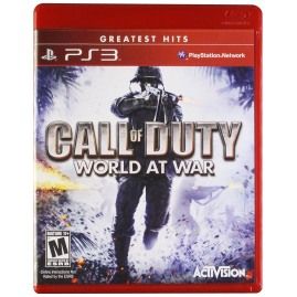 Call of Duty: World at War (używana)