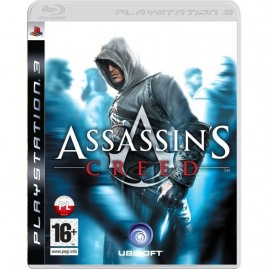 Assassin's Creed (używana)