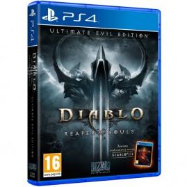 Diablo III: Reaper of Souls - Ultimate Evil Edition PL (używana)