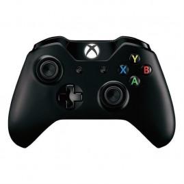 Gamepad Microsoft Xbox One Wireless Controller (używany)