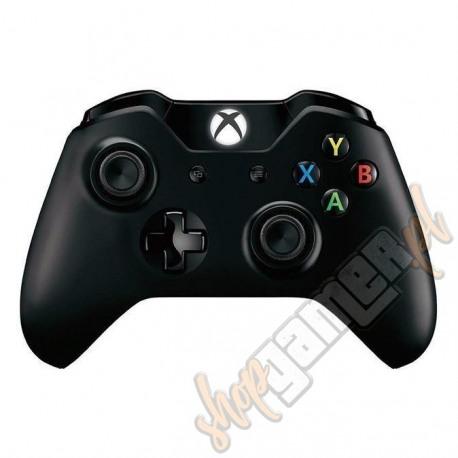 Gamepad Microsoft Xbox One Wireless Controller
