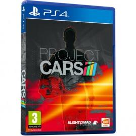 Project CARS (używana)
