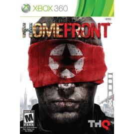 Homefront (używana)
