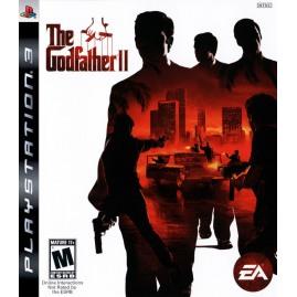 The Godfather II ANG (używana)