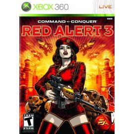 Command & Conquer: Red Alert 3 (używana)