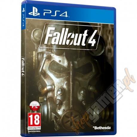 Fallout 4 (używana)