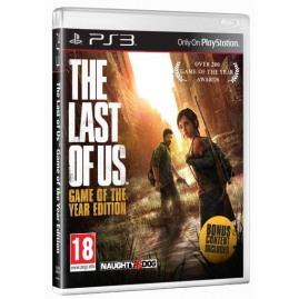 The Last of Us PL (używana)