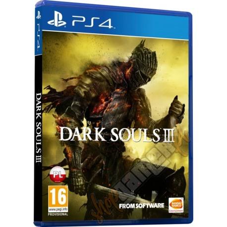 Dark Souls III (nowa)