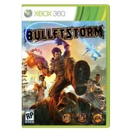 Bulletstorm PL (używana)