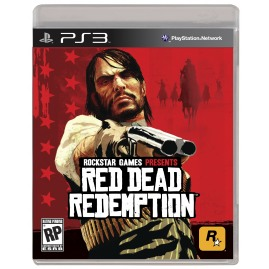 Red Dead Redemption (używana)