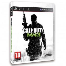Call of Duty: Modern Warfare 3 PL (używana)