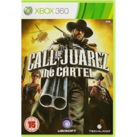 Call of Juarez: The Cartel PL (używana)