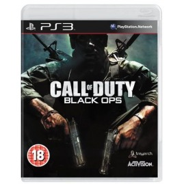 Call of Duty Black Ops (używana)