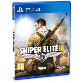 Sniper Elite III PL (używana)