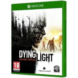 Dying Light PL (używana)