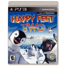 Happy Feet Two: The Videogame (nowa)