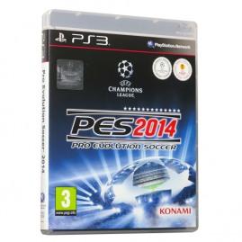 PES 2014 (używana)